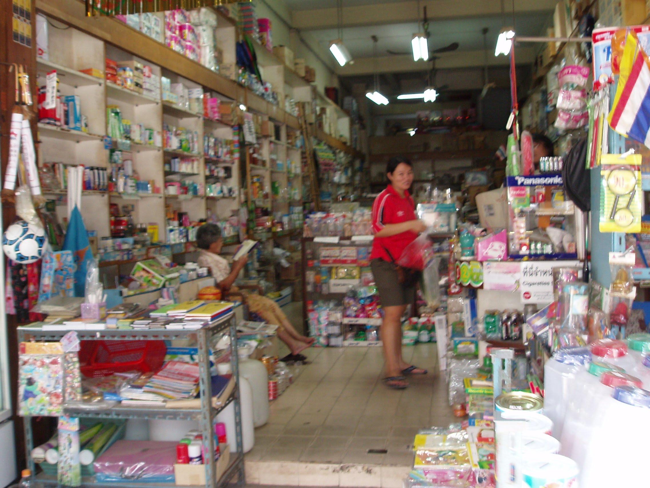 Pusat Grosir Sembako Kulakan Murah di Semarang