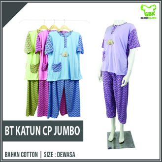 BT Katun CP Jumbo