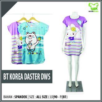 BT Korea Daster Dws