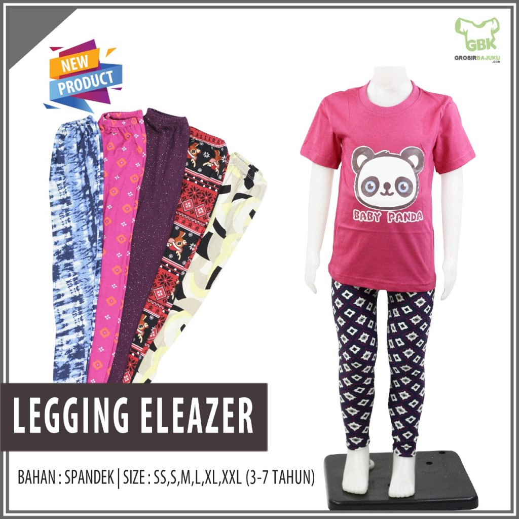 legging eleazer