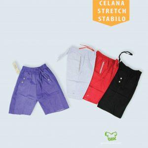 Celana Streatch Stabilo