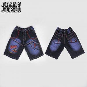 Grosir celana jeans jumbo anak